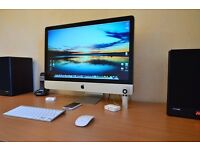 Apple iMac 2012 late corei5