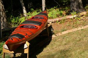 Boreal 2 Seater Kayak