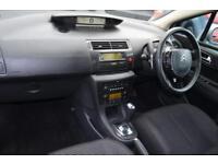 2008 Citroen C4 1.6 HDI 16v ( 110hp ) EGS VTR+ AUTOMATIC DIESEL