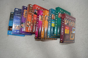 Entire Friends Collection, some seasons still new in wrapper! Cambridge Kitchener Area image 1