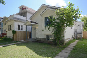 4 bd duplex, (Like a house), Pets Yes, Low DD
