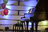 Piano Classes for 3 year olds!