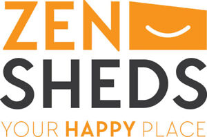 ZenSheds - House Quality Sheds and Tiny Home Kits