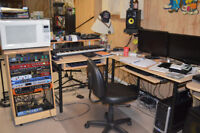 Recording and Mixing services