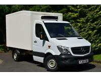 2015 Mercedes-Benz Sprinter 2.1 CDI 313 Chassis Cab 2dr SWB Chassis Cab Diesel M