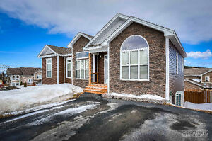 OPEN HOUSE SUN 2-4PM. Check out this sleek home in St. Philips.