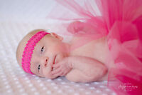 NEWBORN PHOTOS FOR $80 ONLY!!!