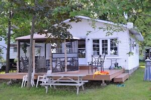 Make an offer for this weekend - Cottage Mississippi Lake
