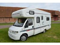 1999 4-berth Auto-Trail Cheyenne 590S SOLD - SIMILAR REQUIRED, buyers waiting