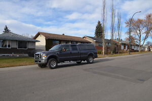 2008 Ford F-250 XLT SUPERDUTY****REDUCED TO SELL****
