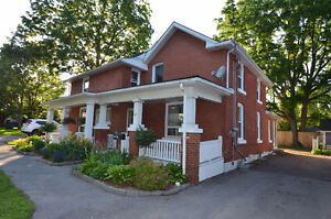 Beautiful Downtown Whitby! 2 Bedroom Unit For Lease