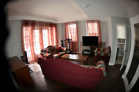 Walk-out Generously Sized Apartment on main floor of the house,