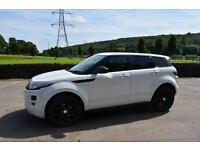 LAND ROVER EVOQUE DYNAMIC 2.2 SD4, 4WD, 2014 64 PLATE