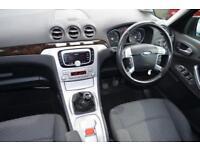 2009 Ford Galaxy 2.0TDCi ( 140ps ) Ghia DIESEL MPV