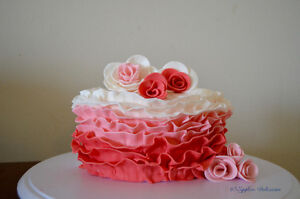 Eggless Cakes, Cup Cakes and Pops Kitchener / Waterloo Kitchener Area image 2