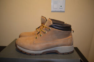 Timberland Stratmore Mid Size 11