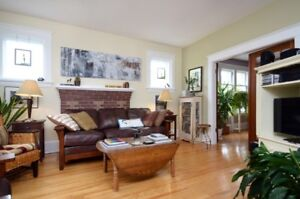 *REDUCED* Renovated 3 bedroom apartment in Moncton - Oct 1st