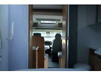 Sun Living S70 SC FIAT DUCATO 4 BERTH 5 TRAVELLING SEATS MOTORHOME
