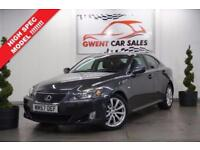 2008 57 LEXUS IS 2.5 250 SE-L 4D AUTO 204 BHP