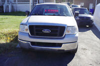 2004 Ford F-150 XL Camionnette