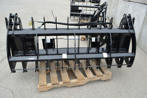 Best Grapples Made--For Skid Steer and Tractor--In Stock Now. Cambridge Kitchener Area image 7