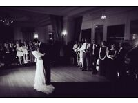White Crescent Photography Is Offering A Full Day Of Wedding Photography for Only £750
