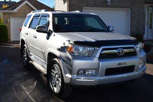 2011 Toyota 4Runner LIMITED SUV, Crossover