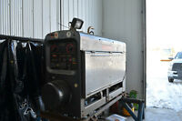 Spool Gun, TIG Welder, and Lincoln 300D for sale