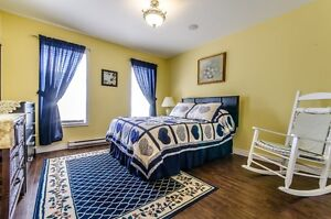 1539 Topsail Road Unit #112  Beautiful view of Neil's Pond St. John's Newfoundland image 7