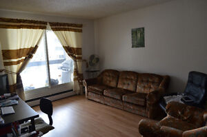 2 bedroom/1 Bath condo in Millwoods – Available Now