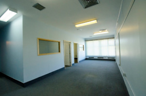 Save $130 / Month - Promo Price - Double Office