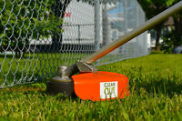 NOW ACCEPTING RESUMES FOR YARD CARE WORKERS - BEGINS MID APRIL