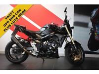 2012 62 SUZUKI GSR750 L1***SOUNDS WELL SWEET***