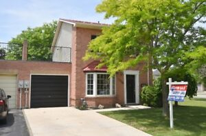 Sold Need another! 3 Bedroom Freehold Townhouse Beamsville