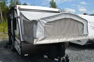 2018 Palomino SolAire eXpandable 147X
