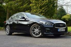 image for 2017 Infiniti Q50 2.2d Sport Executive Auto (s/s) 4dr Saloon Diesel Automatic