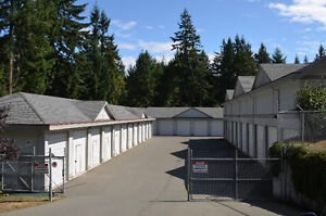 Secure Executive Storage Unit - Rental Income Potential!