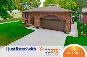 62 Ski View Rd  – For Sale by PC275 Realty London Ontario image 1
