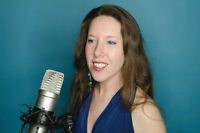 CREATIVE VOCAL LESSONS $35: LEARN MINDFUL SINGING