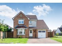 4 bedroom detached family house to rent
