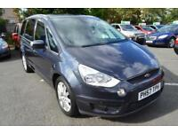 2007 Ford Galaxy 2.3 AUTOMATIC Ghia 7 SEATER