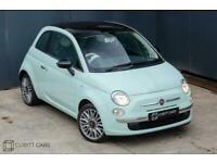 2014 Fiat 500 CULT Hatchback Petrol Manual