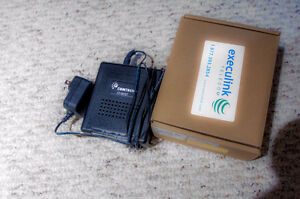 ADSL Comtrend Modem - Works with Execulink and others.