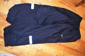 NIKE Boy/Girl - Black Splash Pants Size 14