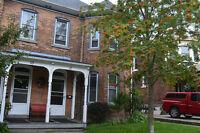 Brockville Victorian Duplex for Rent