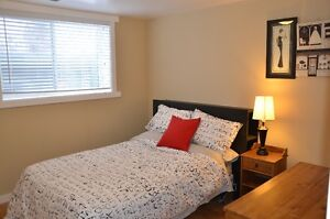 Two or one bedroom,NW,C-train,university,hospital, SAIT,downtown