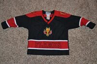 Flames Jersey - 24M