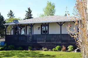 Beaverlodge cutest curb appeal for sale