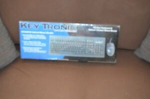 Brand new KEY TRONIC key board