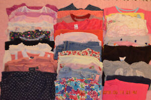 Toddler girl's clothes for Sale 18-24m